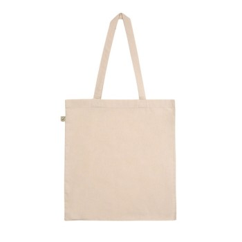 Continental EP70 Organic Shopper Tote Bag