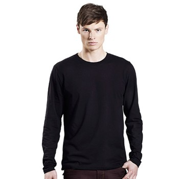 Continental EP01L Men's Long Sleeve T-shirt