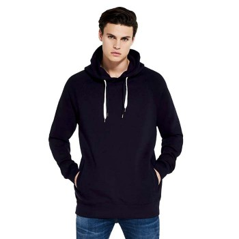 Continental EP60P Unisex Pullover Hoody