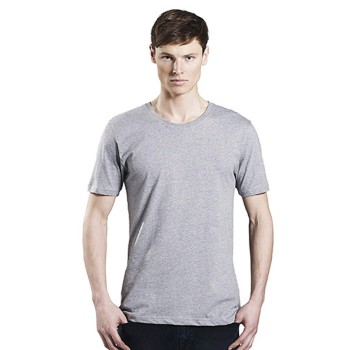 Continental EP03 Men's Organic Slim-Fit T-shirt