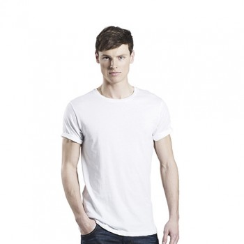 Continental EP11 Men's Rolled-up Sleeve T-shirt