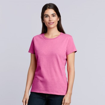 Gildan GIL5000L T-shirt Heavy Cotton SS for her