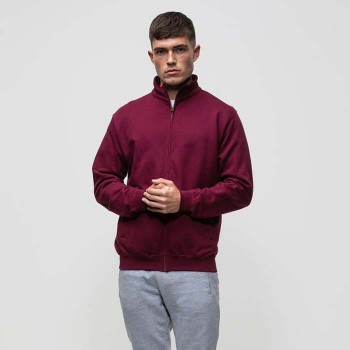 AWDis JH047 Fresher Full Zip Sweat