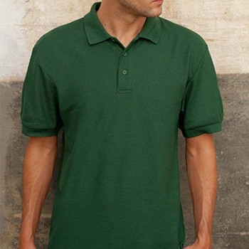 Fruit of the Loom 65/35 Heavy Piqué Polo