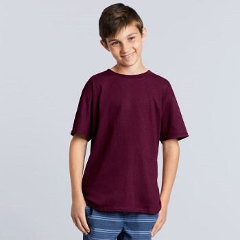 Gildan GIL5000B T-shirt Heavy Cotton SS for kids