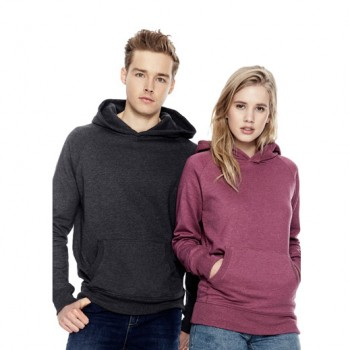 Continental SA41P Unisex Pullover Hoody