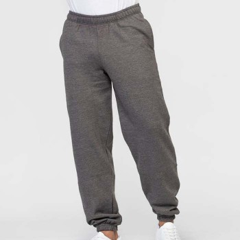 AWDis JH072 College Cuffed Jogpants
