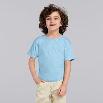 Gildan GIL5100P T-shirt Heavy Cotton SS for toddler