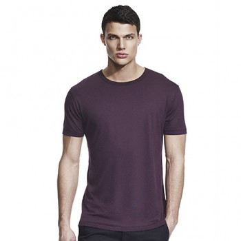 Continental N45 Men's Bamboo Jersey T-shirt