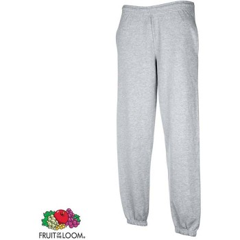 Fruit of the Loom Elasticated Cuff Jog Pants