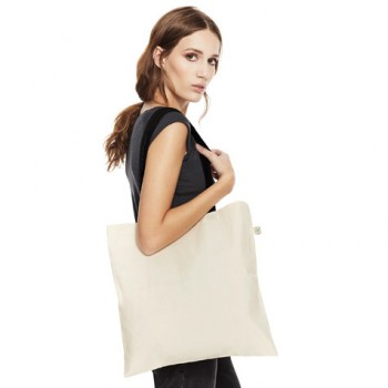Continental EP71 Heavy Shopper Tote Bag